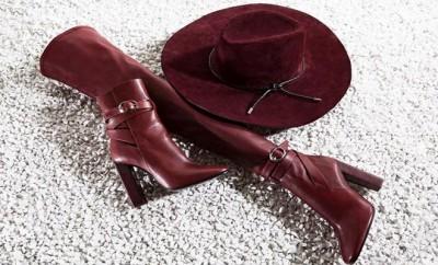Accesorios Sombrero botas emilio pucci