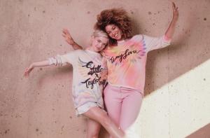 Taylor Swift y su colección para Stella McCartney